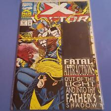 X-Factor #92 VF-NM Marvel Comics Uncertified