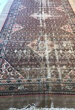 New listing An Antique Worn Out Sarab Rug
