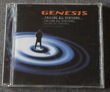 Genesis, calling all stations, CD