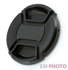 58 mm objetivamente tapa snap-on interior pinzamiento lens cap protección tapa tapa z-0373