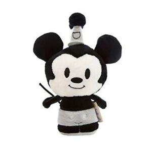 Hallmark Itty Bittys Disney Classic Mickey Mouse Steamboat Willie (gift idea)