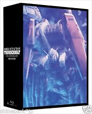 BVC LTD Mobile Suit Gundam Thunderbolt DECEMBER SKY Blu-ray COMPLETE EDITION