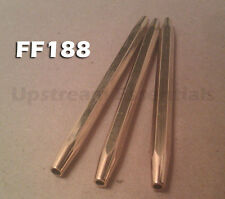 Fly Tying Half Hitch Knot Tool Set - 6 sizes - Brass - FF188