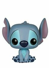 Funko Pop 6555 Disney Lilo & Stitch - Seated