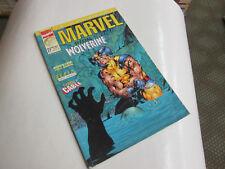 Marvel   Magazine # 27  VF Marvel France 1999..TBE