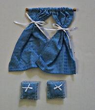 Handtücher mit Muster 1 12 Puppenstuben .