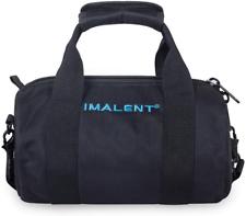 IMALENT antorcha Bolsa Interna compartimento con cremallera para MS18 R90TS MS12 R90C DX80