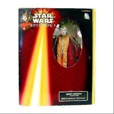 Star Wars 12 Inch Figures 1999 Queen Amidala 12 Inch Action Figure