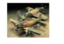 TAMIYA 61073 - 1/48 WWII DOUGLAS A-1J SKYRIDER - USAF - NEU