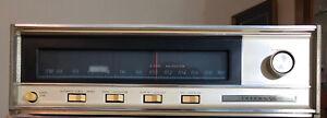 Vintage, Sherwood S-3300, FM Stereo Tuner