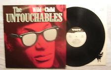 The Untouchables – Wild Child LP