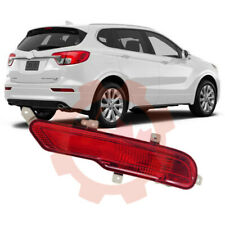 For Buick Envision 2016-2018 Right Rear Bumper Light Housing Reflector No Bulb