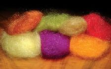 Polar Dub Hareline USA 20 Farben Auswahl MeFo & Co AUSVERKAUF -40% Portion 1,79€