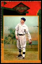 Helmar Cabinet Series II #40 Christy MATHEWSON New York Giants HOF