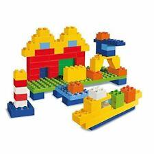 Bauklötze Unico Bausteine Spielzeug Plastik Konstruktion B-WARE unvollständig