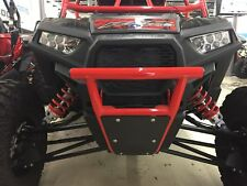 2018 Polaris  RZR XP 1000/900 Turbo RED Front  Bumper w/ Skid Plate 2014+