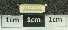 Molex 1.00mm Pitch FFC/FPC Connector, SMT, Right Angle, Non-ZIF, Bottom Contact,