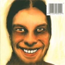 Aphex Twin - I Care Because You Do [New CD] Jewel Case Packaging