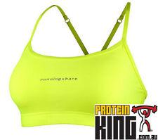 Nylon Machine Washable Running Bare Sportswear for Women