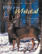 Leonard Lee Rue III's Way of the Whitetail (TP) Dr. Leo