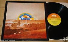 ROBERT WYATT ~ END OF AN EAR ~ CBS 1970s REISSUE VINYL LP