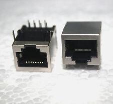1pcs  SHIELDED RJ45 SOCKET 8P8C LP Connectors Modular