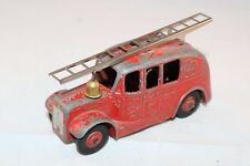 Dinky Toys 250 Streamlined Fire Engine in good plus original condition