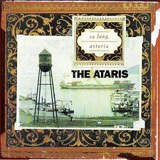 1 CENT CD So Long, Astoria - The Ataris