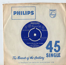 """Guy Mitchell - Heartaches By The Number 7"""" Single 1959"""