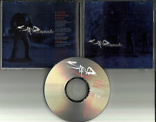Aaron Lewis STAIND 3 From Dysfunction RARE SAMPLER PROMO DJ CD Single 1999 USA