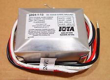 Iota Engineering 2D24-1-13 inverter ballast fluorescent 24 volt dc 13 watt