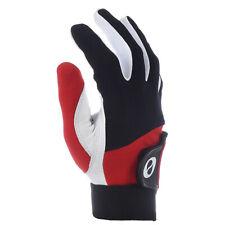 Optima Max Grip Cabretta Leather Racquetball Glove