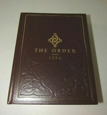 THE ORDER: 1886 REPLICA PEWTER BLACKWATER VIAL VIDEO GAME COLLECTIBLE