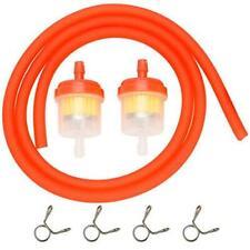 Gas Hose Line Fuel Filter Spring Clips for 110cc 50cc 125cc 150cc Kazuma Meerkat