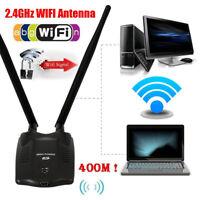 ADATTATORE USB PC WIFI 150 MBPS ANTENNA CHIAVETTA WIRELESS Internet WIFI DONGLE