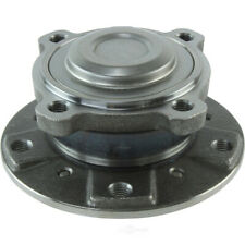 Wheel Bearing and Hub Assembly-C-TEK Hubs Front Centric 405.34009E