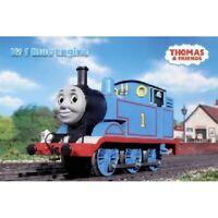 "THOMAS THE TANK ENGINE POSTER - TV SERIES - ENGINE 1 - 91 x 61 cm 36"" x 24"""