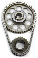 Rollmaster CS3130 Timing Chain Set Double Roller Ford Cleveland 351C 400 M Boss