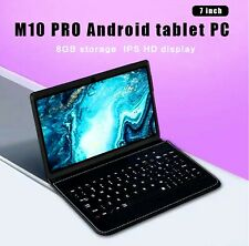 M10 Pro Android Tablet PC (Quad Core Processor, 16GB Memory, HD Display)