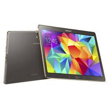 Samsung Galaxy Tab S SM-T800 16GB, Wi-Fi, 10.5in - Titanium Bronze VGC