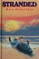 Stranded Hardcover Ann Coleridge