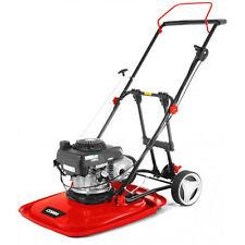 "Cobra AirMow Pro 20"" Petrol Hover Mower. Honda GCV160 Engine. 3 in 1 Wheel Kit."