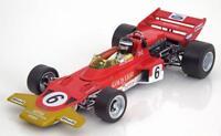 1:18 Quartzo Lotus 72C Winner GP Austria, World Champion Rindt 1970