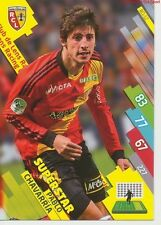 RCL-12 CHAVARRIA # SUPERSTAR ARGENTINA RC.LENS CARD ADRENALYN FOOT 2015 PANINI