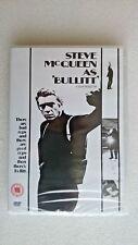 Bullitt (DVD, 1998)