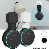 Smart Speaker Holder Wandhalterung Halter Ständer Für Echo Dot 3 Platzsparender