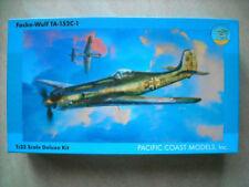 Pacific Coast Models PCM32014 1/32 Focke Wulf Ta.152C (Short Wing)
