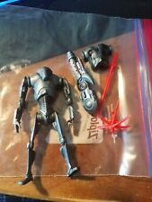 "Star Wars 3.75"" Super Battle Droid Action Figure"