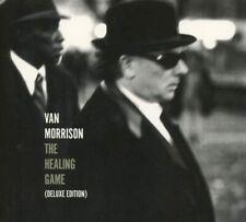 The Healing Game - Van Morrison (Deluxe  Box Set) [CD]