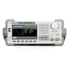 SIGLENT SDG5122 Arbitrary Waveform Function Generator 2 Channels 120MHz 500MS/s